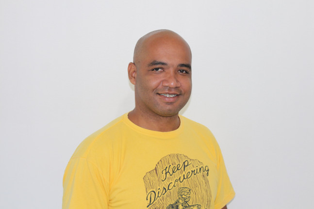 Sivaldo Batista Rodrigues