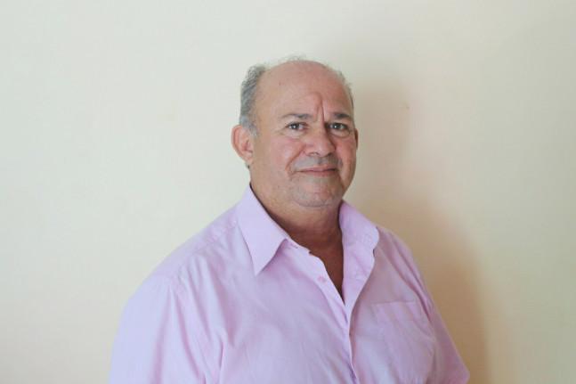 Abdon Barbosa Turíbio