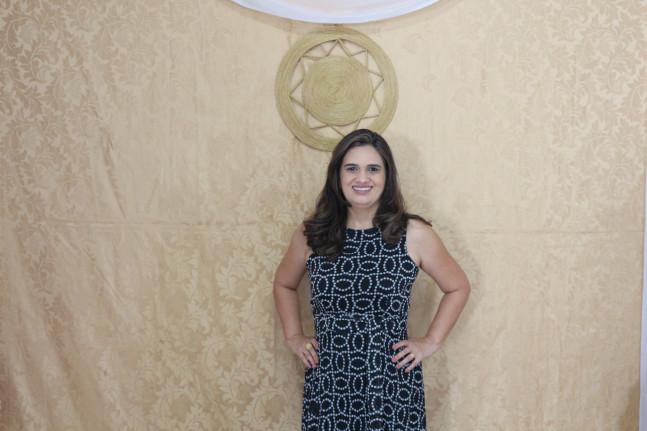 Rosana Farias Barbosa