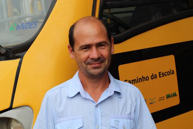 Telmar Araújo Aires