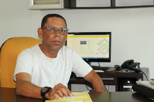 Marcelo Franco Belga