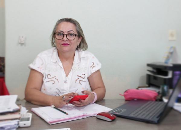 Jemima Gertrudes Barreira Cavalcante