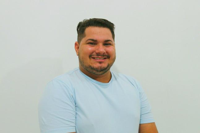 Tiago de Sousa Cunha Filho