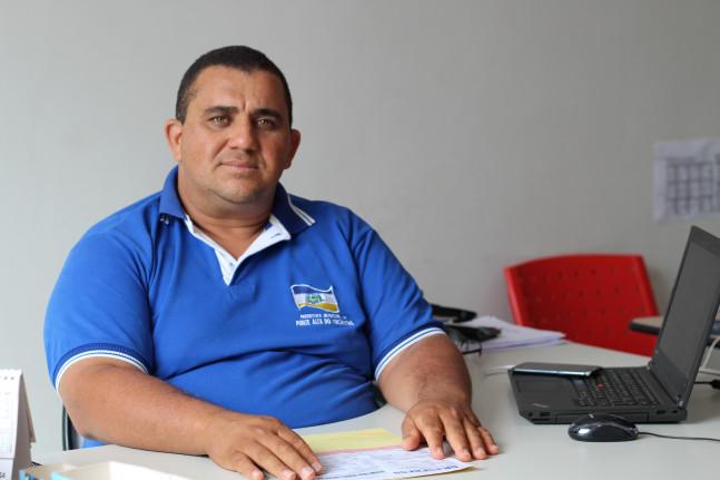 Wagner Carvalho de Sousa
