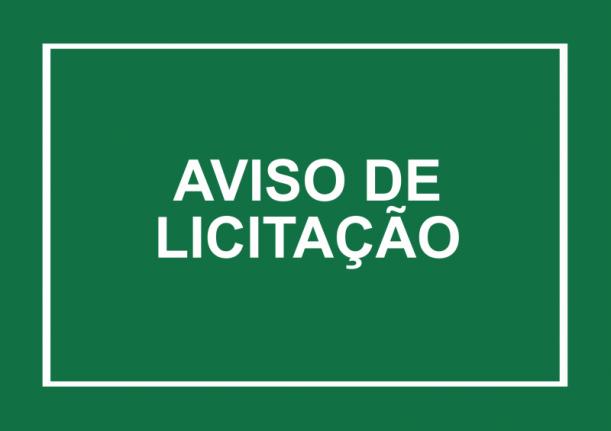 AVISO DE LICITAÇÃO PREGÃO PRESENCIAL N.º 003/2018 - SRP TIPO: MENOR PREÇO POR ITEM