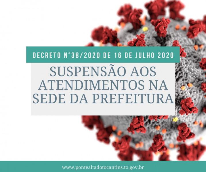 decreto 38/2020