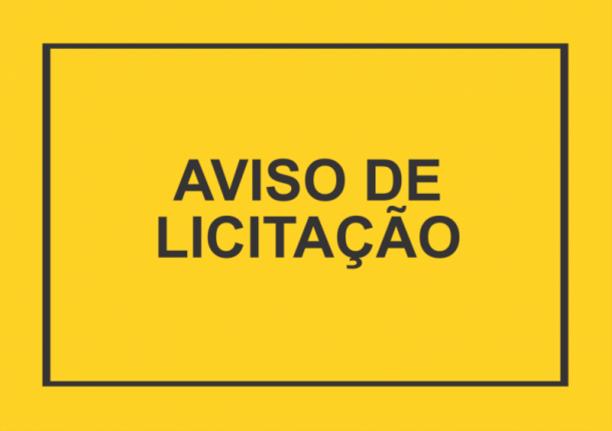 AVISO DE LICITAÇÃO CONCORRÊNCIA PUBLICA N° 001/2018: TIPO MENOR PREÇO GLOBAL.