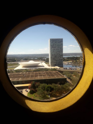 Prefeito e vereadores buscam recursos em Brasília