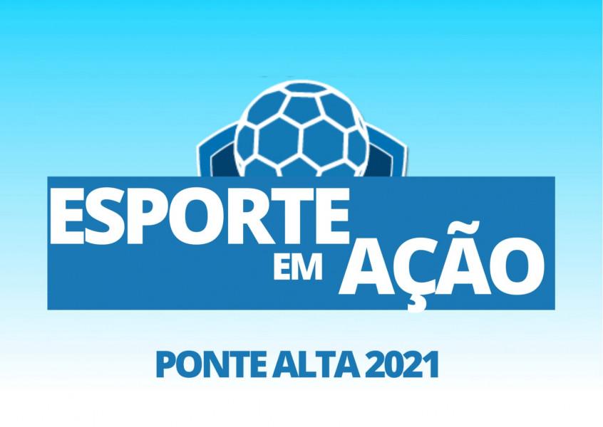 Eventos esportivos acontecerão no Município
