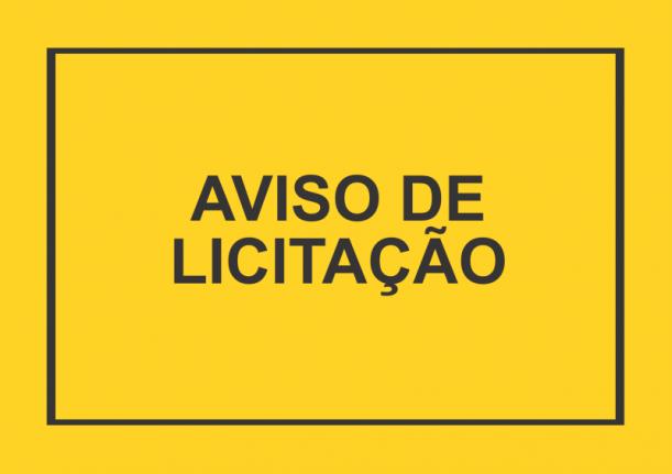 AVISO DE LICITAÇÃO PREGÃO PRESENCIAL N° 001/2018 / TIPO: MENOR PREÇO POR ITEM