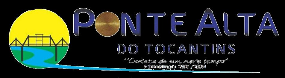 Prefeitura Municipal de Ponte Alta do Tocantins